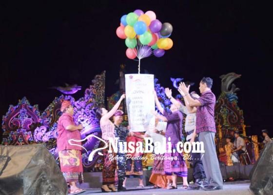 Nusabali.com - nilai-transaksi-lovina-festival-rp-582-juta