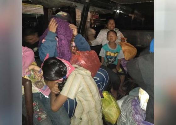 Nusabali.com - ganggu-wisatawan-pengemis-dipulangkan