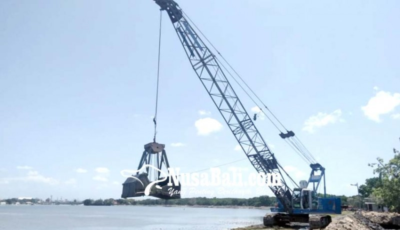 www.nusabali.com-lalu-lintas-kendaraan-pengangkut-sedimentasi-akan-disesuaikan