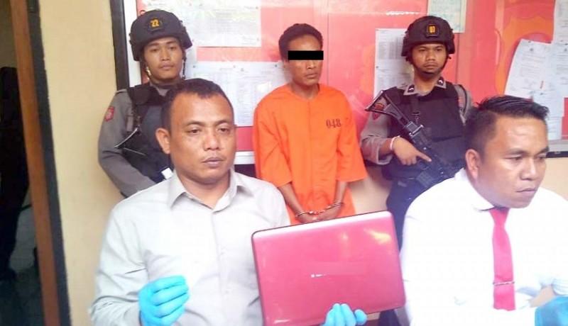 www.nusabali.com-melawan-saat-ditangkap-residivis-didor