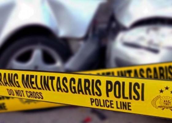 Nusabali.com - bus-siswa-smp-kecelakaan-di-tol-brebes-4-tewas