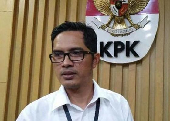 Nusabali.com - kpk-tetapkan-ferry-suando-jadi-dpo