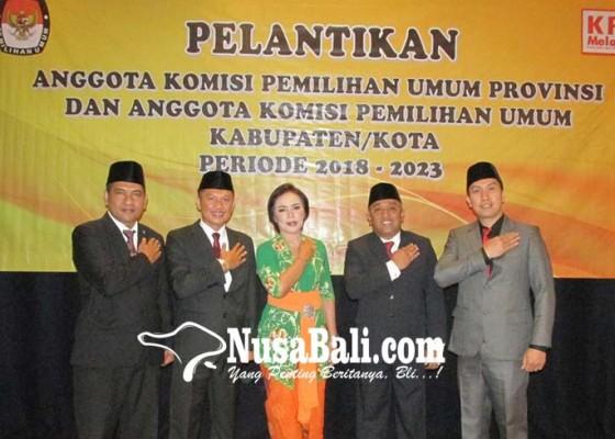Nusabali.com - komisioner-kpu-wajib-umumkan-diri