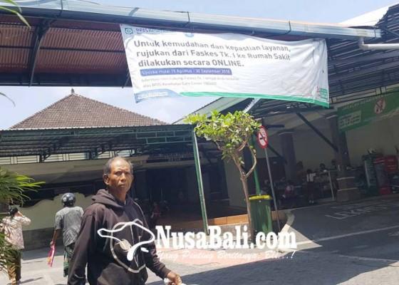 Nusabali.com - rujukan-online-bpjs-membingungkan