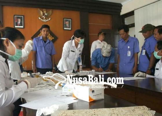 Nusabali.com - seorang-pegawai-pdam-positif-narkoba