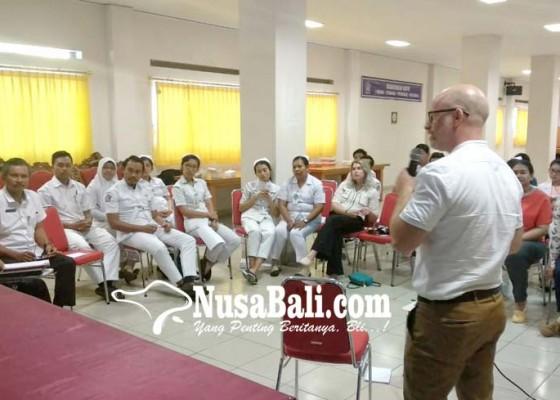 Nusabali.com - rsj-gelar-lokakarya-etika-layanan-psikiatri