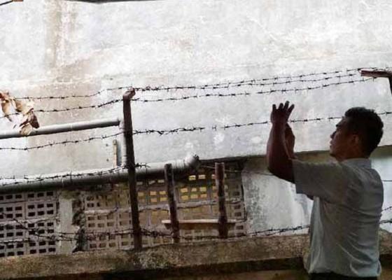 Nusabali.com - bayi-diduga-dijatuhkan-dari-lantai-3