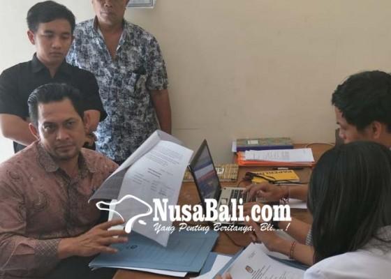 Nusabali.com - 45-caleg-gerindra-gugat-kpu-buleleng