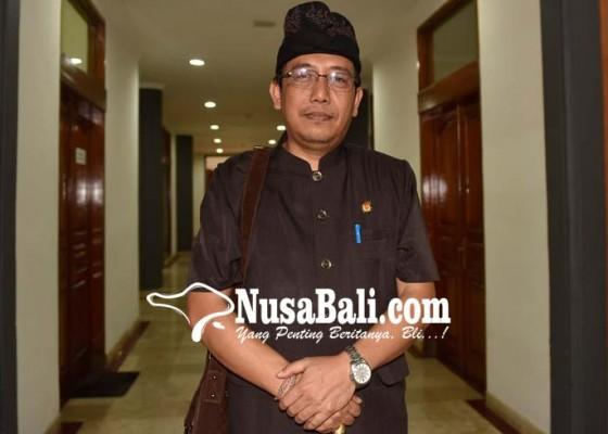 Nusabali.com - bawaslu-bali-dorong-pengawas-partisipatif