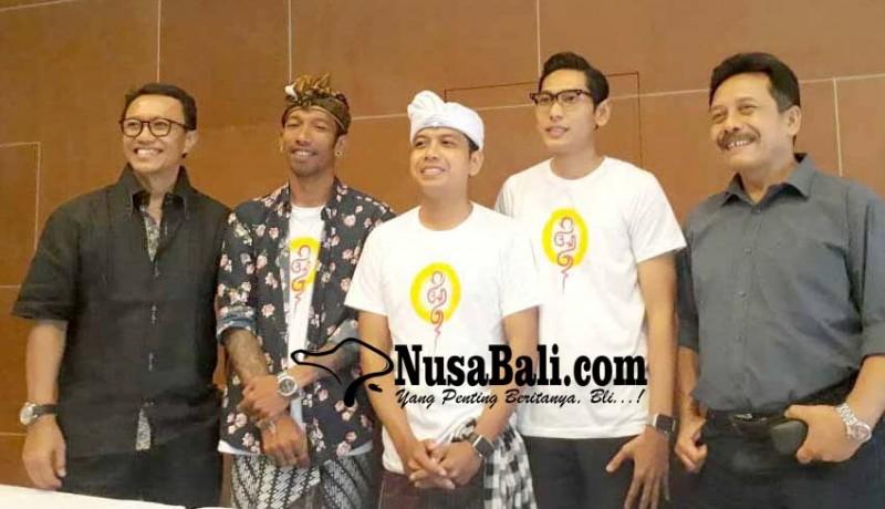www.nusabali.com-tiga-seniman-muda-dirikan-komunitas-suarshima