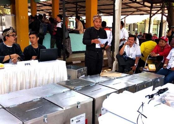 Nusabali.com - pemilu-2019-kpu-siapkan-metode-hitung-paralel