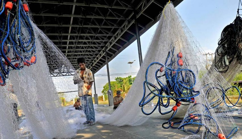 www.nusabali.com-ekspor-jaring-udang