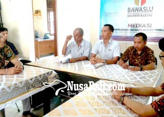 Nusabali.com - bawaslu-buleleng-sidang-perdana-hari-ini
