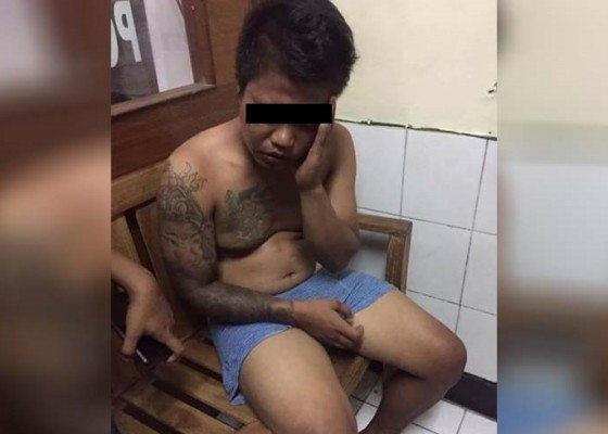 Nusabali.com - warga-ubud-polisikan-pemuda