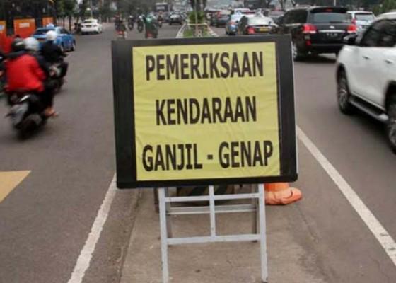 Nusabali.com - warga-diimbau-patuhi-aturan-ganjil-genap