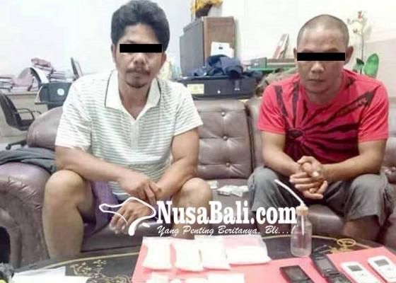 Nusabali.com - gembong-narkoba-kubutambahan-diringkus