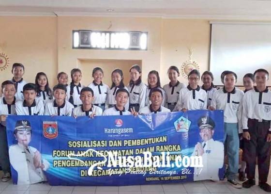Nusabali.com - pengurus-forum-anak-kecamatan-didominasi-perempuan