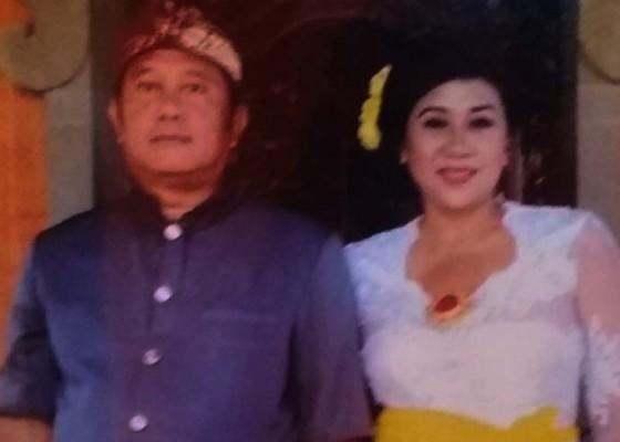 Nusabali.com - pasutri-pns-kecelakaan-maut-suami-tewas-istri-terluka