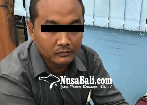 Nusabali.com - pungli-wartawan-bodong-dijuk