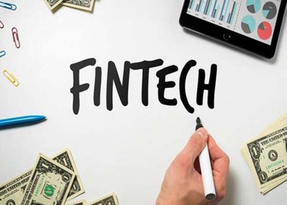 Nusabali.com - asosiasi-fintech-sambut-regulasi-keuangan-digital