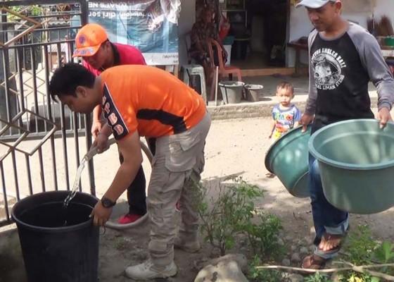 Nusabali.com - krisis-air-meluas-di-jembrana