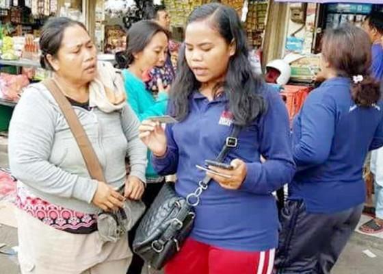 Nusabali.com - kpu-sisir-pemilih-hingga-ke-pasar