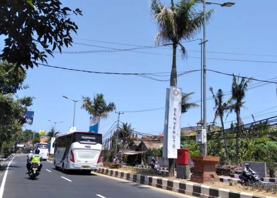 Nusabali.com - berdampak-pada-ruas-jalan-lain