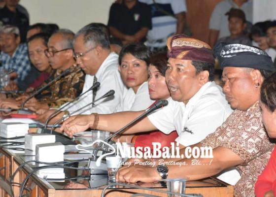 Nusabali.com - minta-ojk-usut-kucuran-kredit-dari-bank