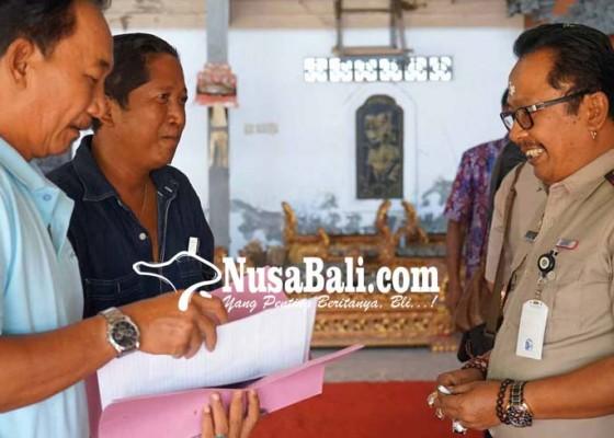 Nusabali.com - ribuan-sertifikat-belum-terealisasi