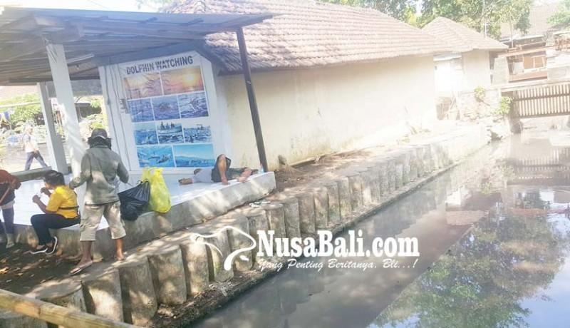 www.nusabali.com-dicari-dalang-pencemaran-pantai-lovina