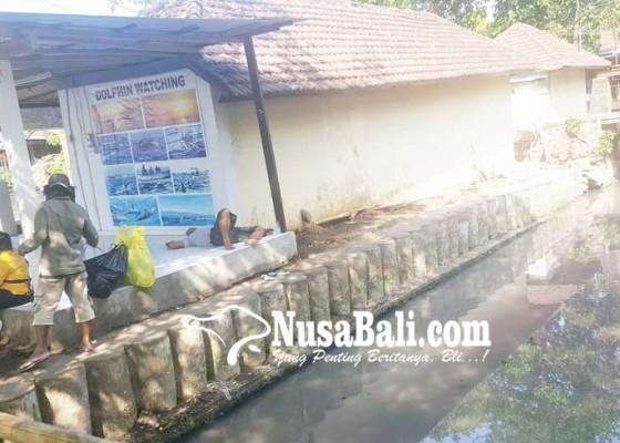 Nusabali.com - dicari-dalang-pencemaran-pantai-lovina