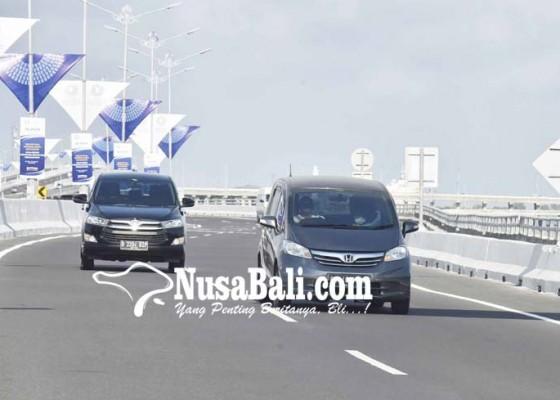 Nusabali.com - jbt-siagakan-110-petugas-pantau-lalin-tol-bali-mandara