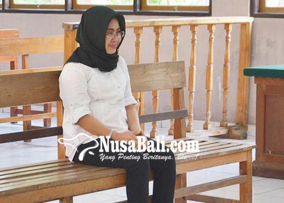 Nusabali.com - eks-dirut-bpr-divonis-65-tahun