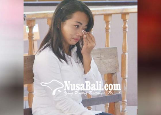 Nusabali.com - demi-kekasih-nekat-selundupkan-shabu-ke-lapas