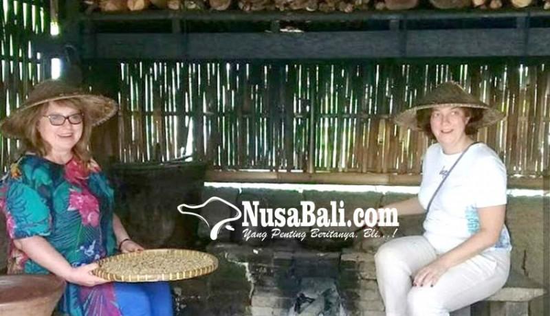 www.nusabali.com-delegasi-imf-wb-tinjau-produksi-kopi-luwak-di-sebatu