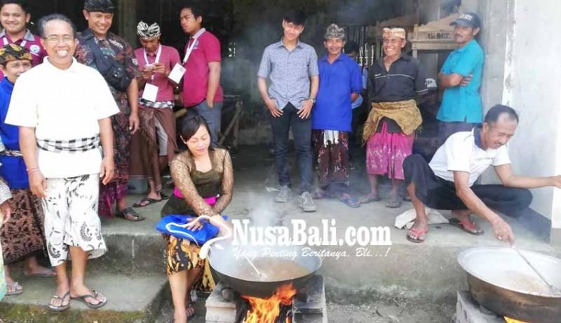 www.nusabali.com-desa-amerta-bhuana-kembangkan-gula-aren