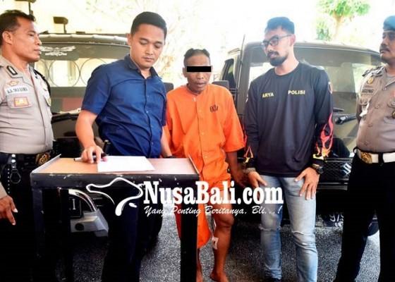 Nusabali.com - komplotan-spesialis-pencuri-pick-up-diringkus