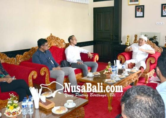 Nusabali.com - bpk-perwakilan-bali-audit-pengelolaan-dana-desa-di-jembrana