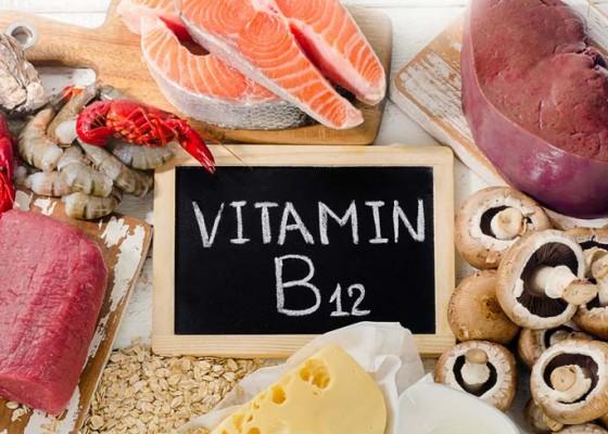 Nusabali.com - kesehatan-kekuatan-vitamin-b12
