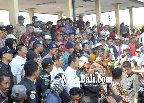 Nusabali.com - nelayan-keluhkan-3-persoalan