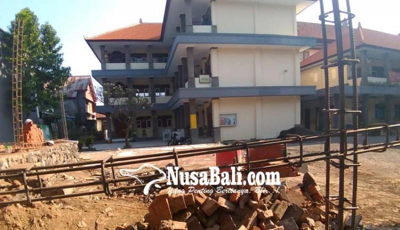 www.nusabali.com-puluhan-sd-di-denpasar-diajukan-penambahan-ruang-kelas-bertingkat