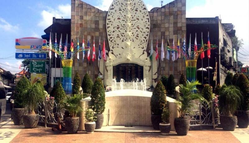 www.nusabali.com-memperingati-bom-bali-dinas-lhk-tata-ground-zero