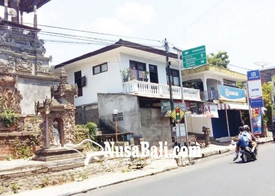 Nusabali.com - banyuning-lakukan-nyepi-desa