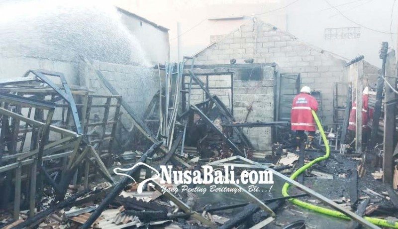 www.nusabali.com-pegawai-lalai-bengkel-las-ludes-terbakar