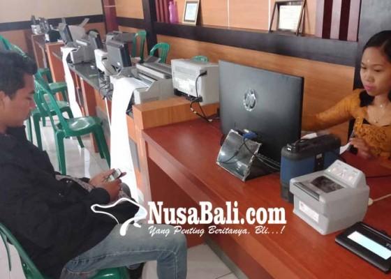 Nusabali.com - cetak-e-ktp-macet
