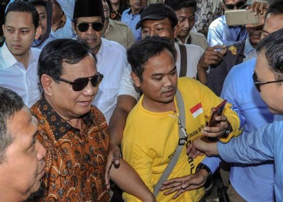 Nusabali.com - gerindra-sebut-2019-pilpres-terberat-bagi-prabowo