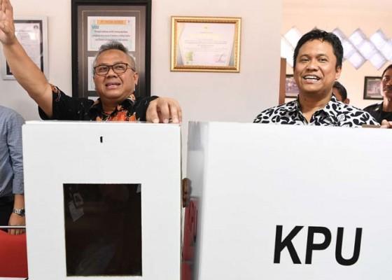 Nusabali.com - cetak-surat-suara-pemilu-dimulai-awal-januari-2019