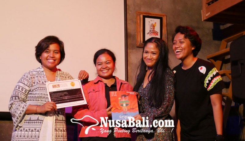 www.nusabali.com-free-to-express-everything-through-poem-in-unspoken-bali-poetry-slam