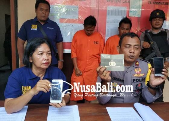 Nusabali.com - polres-jembrana-bekuk-jaringan-curanmor