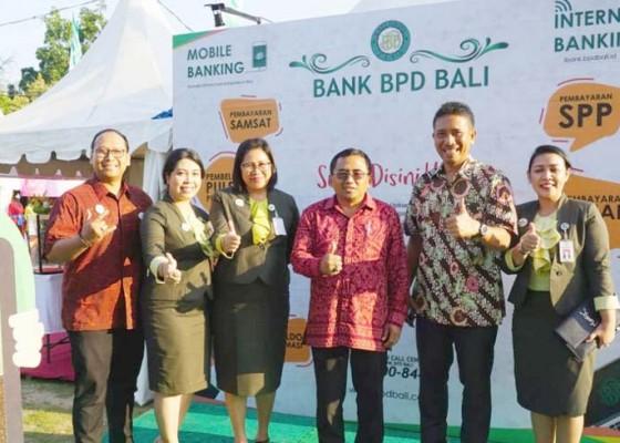 Nusabali.com - bank-bpd-bali-sertakan-65-umkm-di-msp-expo-2018
